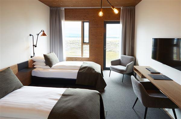 Fosshotel Mývatn