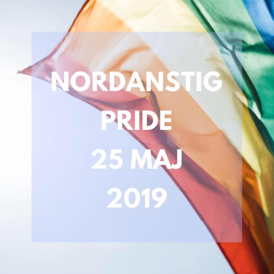 Nordanstig Pride 2019