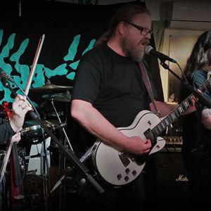Livemusik på Pub Stallhagen: Green Fish