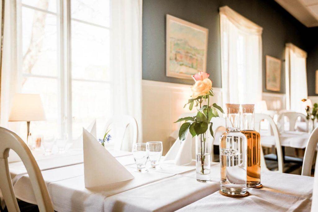 Järvsöbadens Restaurang