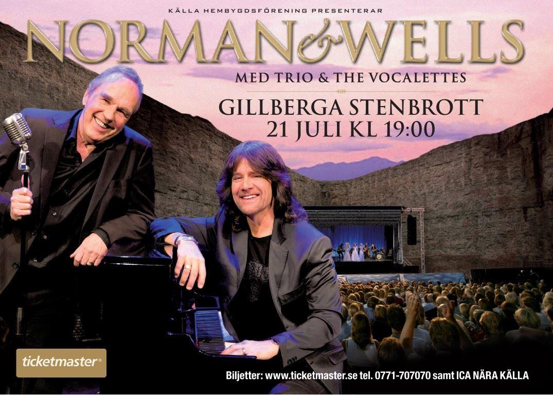 Norman & Wells