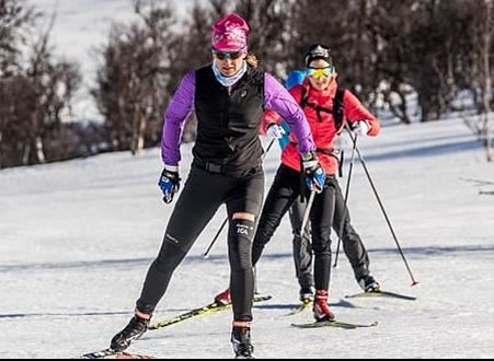 Längdclinic - klassisk & skate skidskola