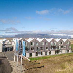 Fosshotel Vatnajökull