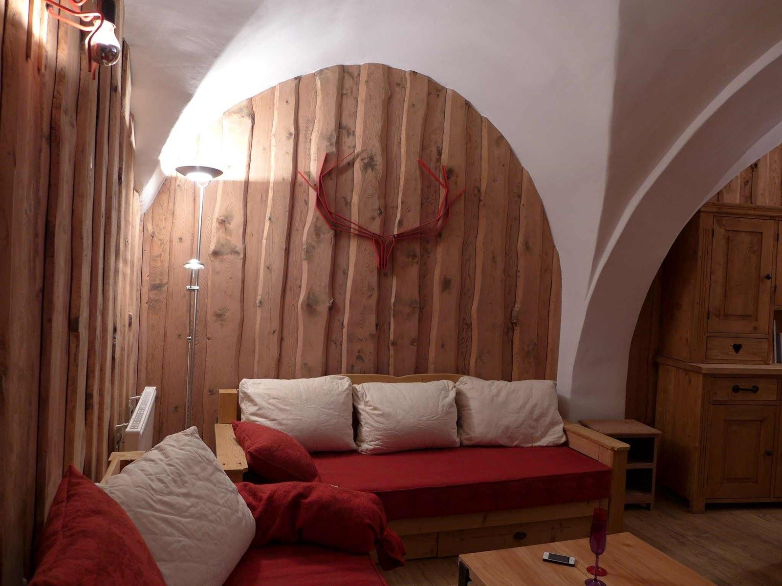 Chalet for 4 pers. / CHALET JACKY