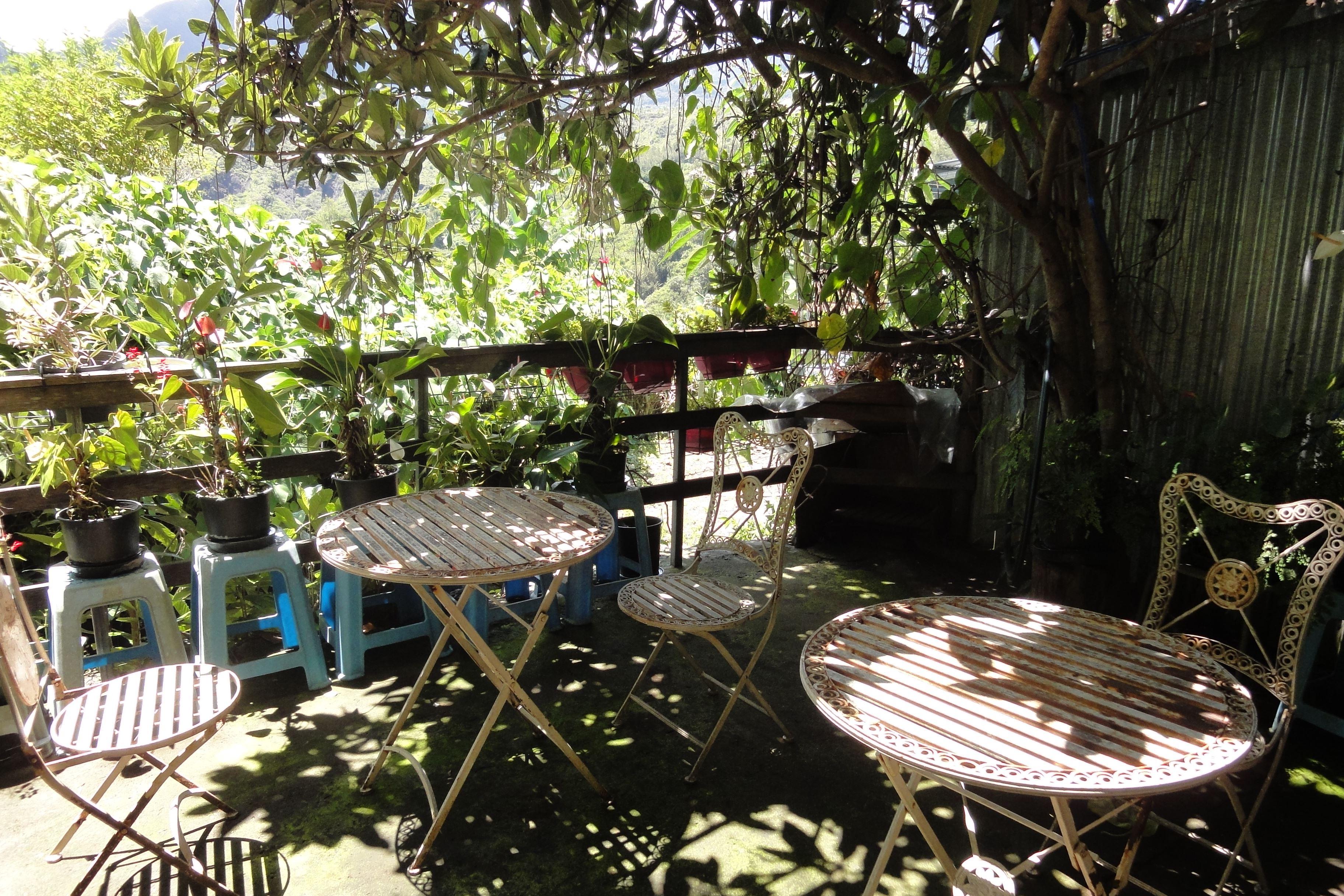 Refuge Chez Juliette (Gîte)