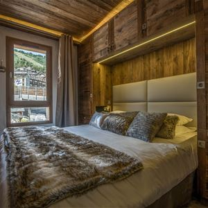 3 rooms 4 people / COSY CHABLIS