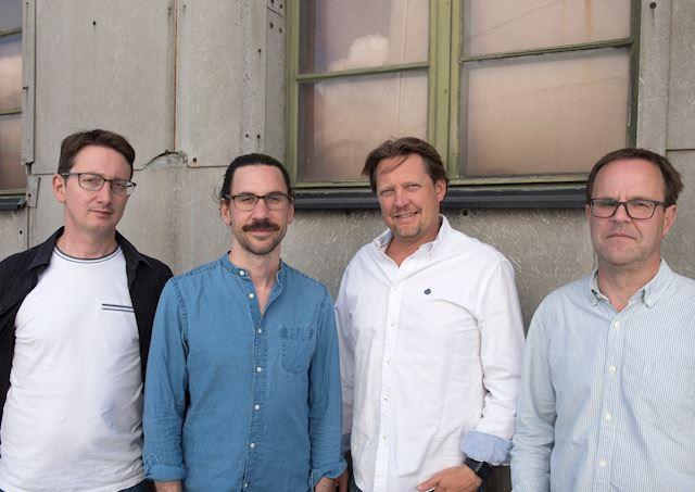 Filip Jers & Jazz trio