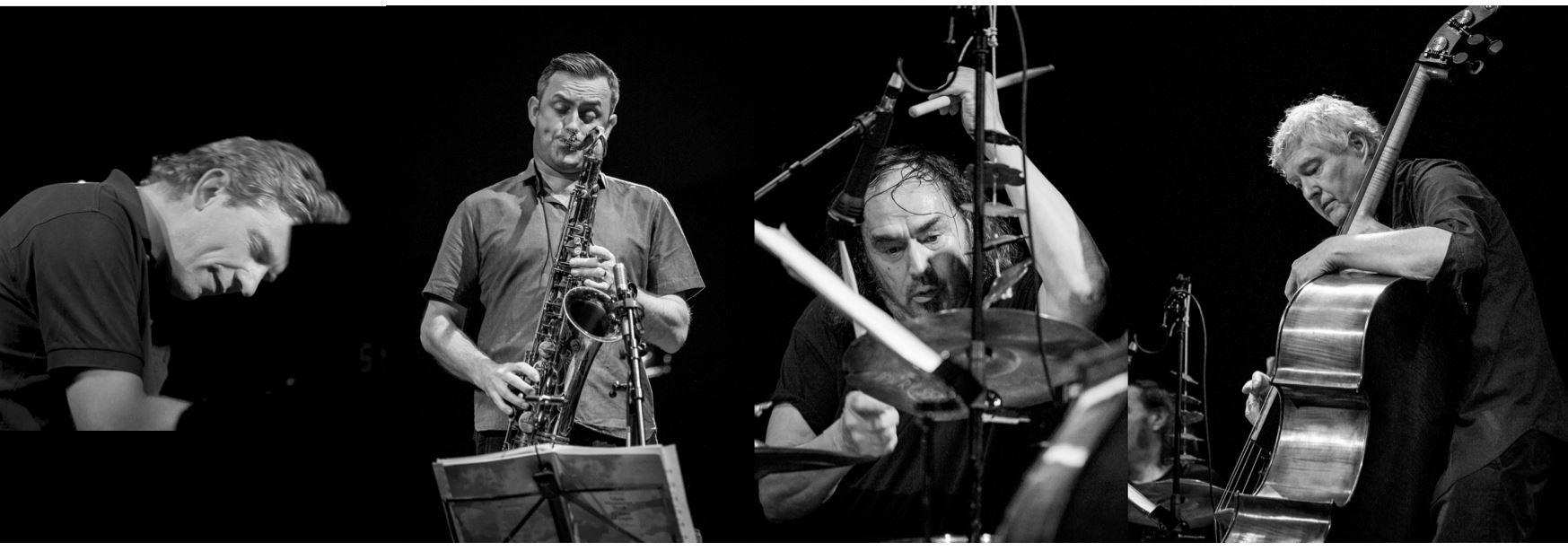 Arild Andersen New Quartet