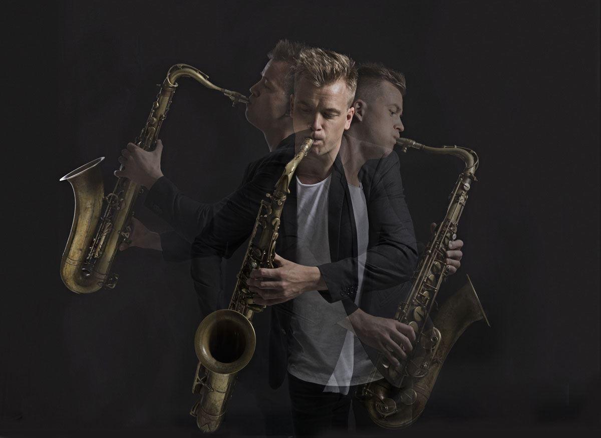 Marius Neset Quintet