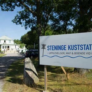 STF Steninge kuststation