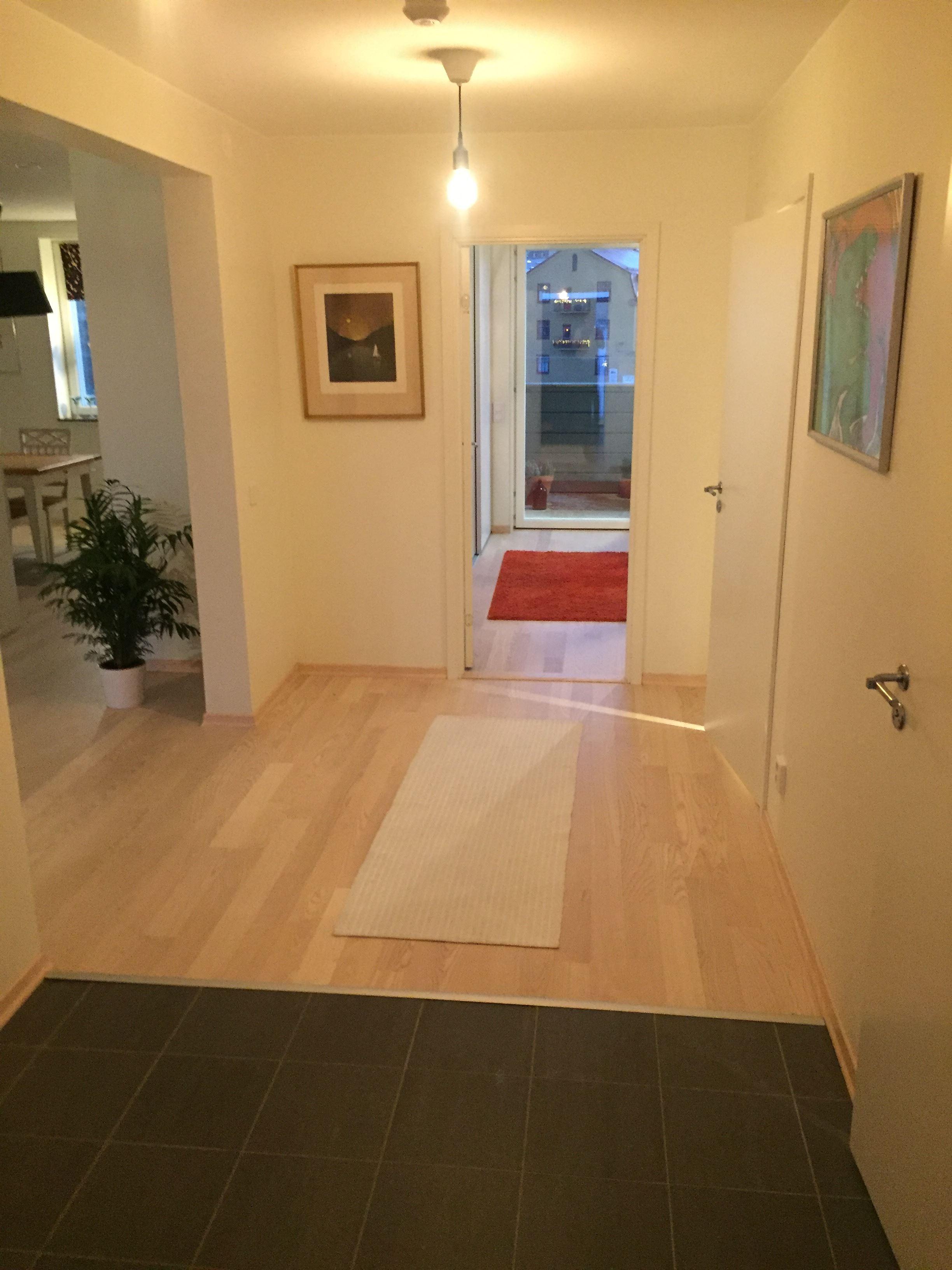 HL224 Ny modern lägenhet