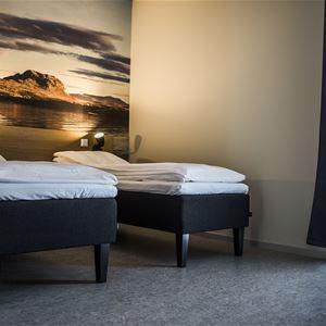 Fjellstuo Mat og Overnatting,  © Fjellstuo Mat og Overnatting, Fjellstuo overnatting