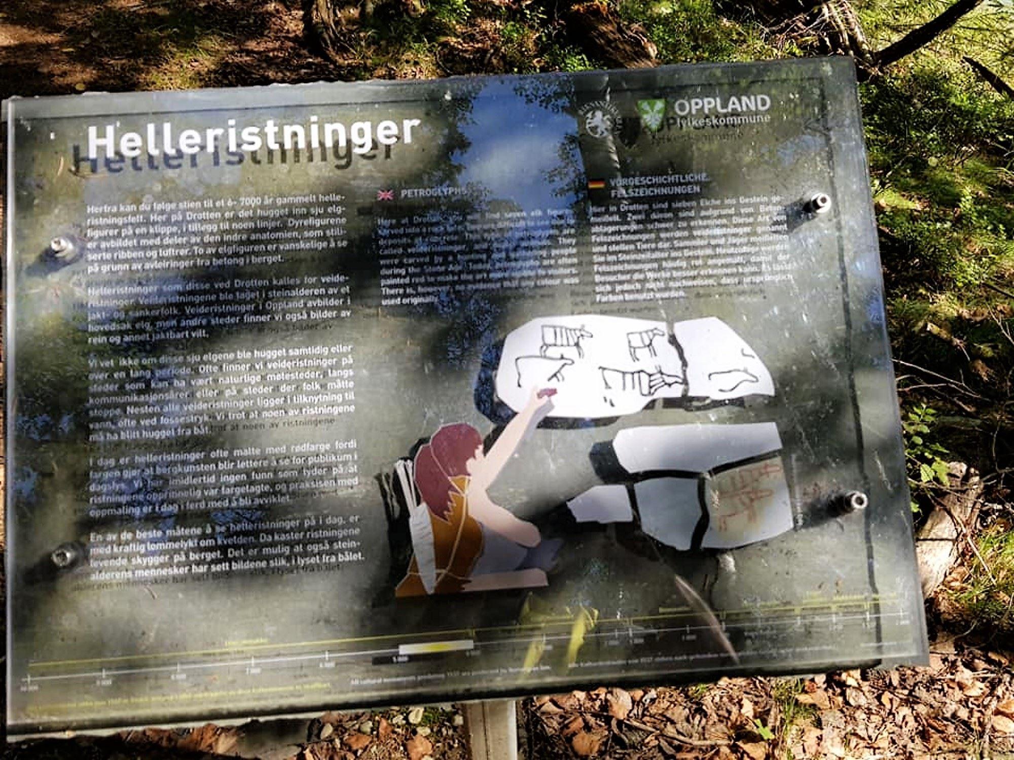 Fåberg kultursti