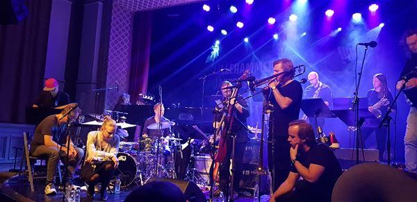 Lillehammer Jazz Festival