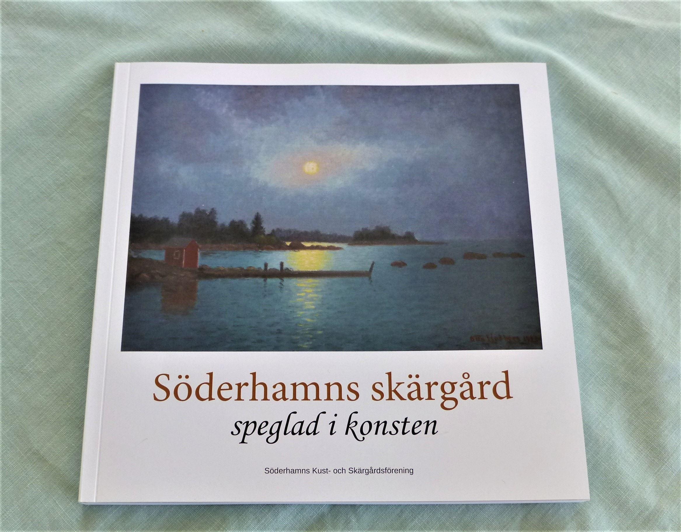 Söderhamns skärgård speglad i konsten
