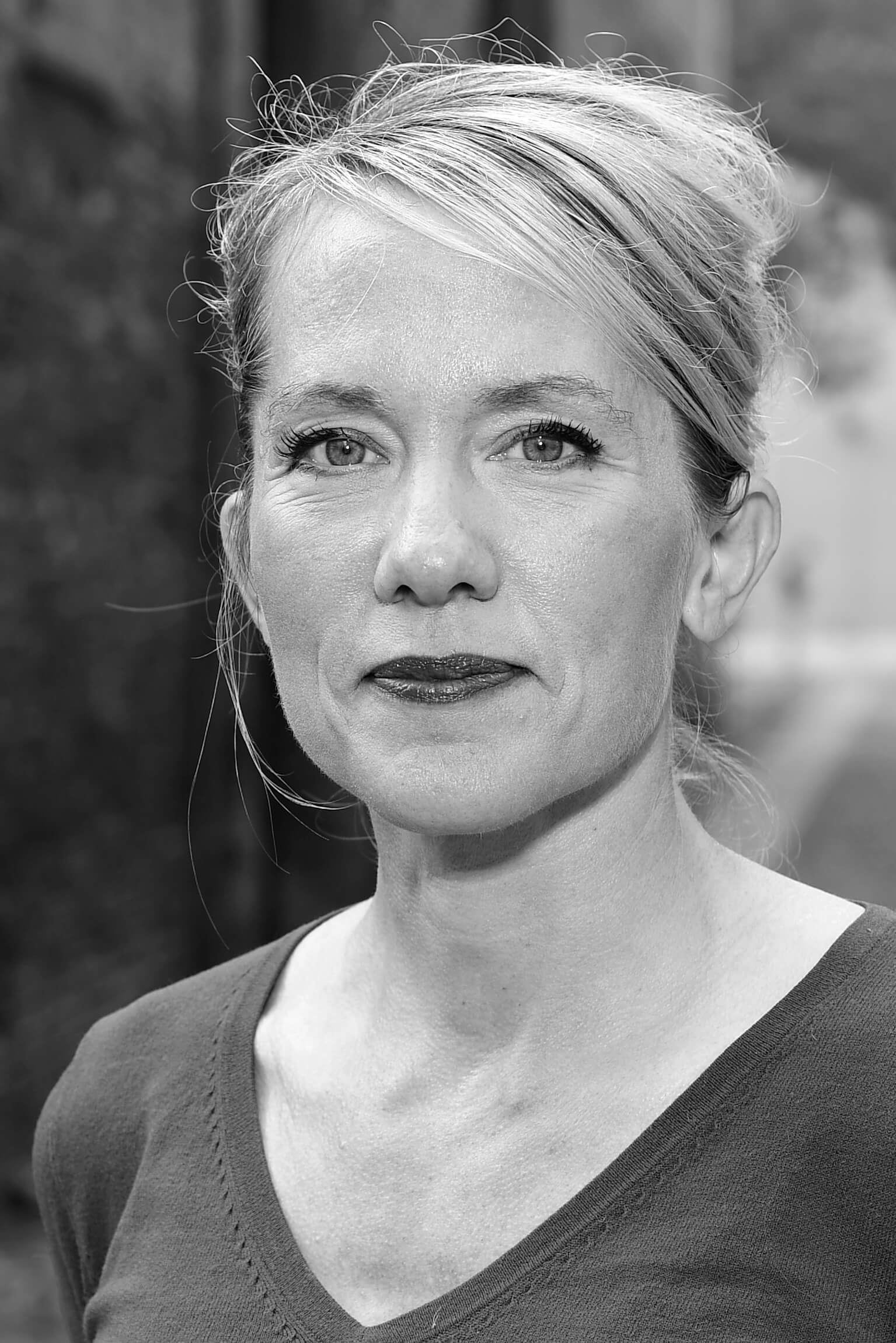 Månadens författare - Felicia Feldt