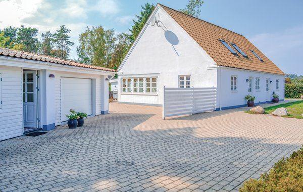 Egsmark Strand - D14500