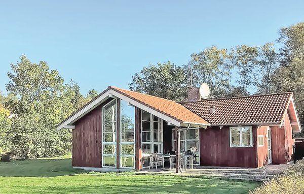 Skovgårde Strand - D76395