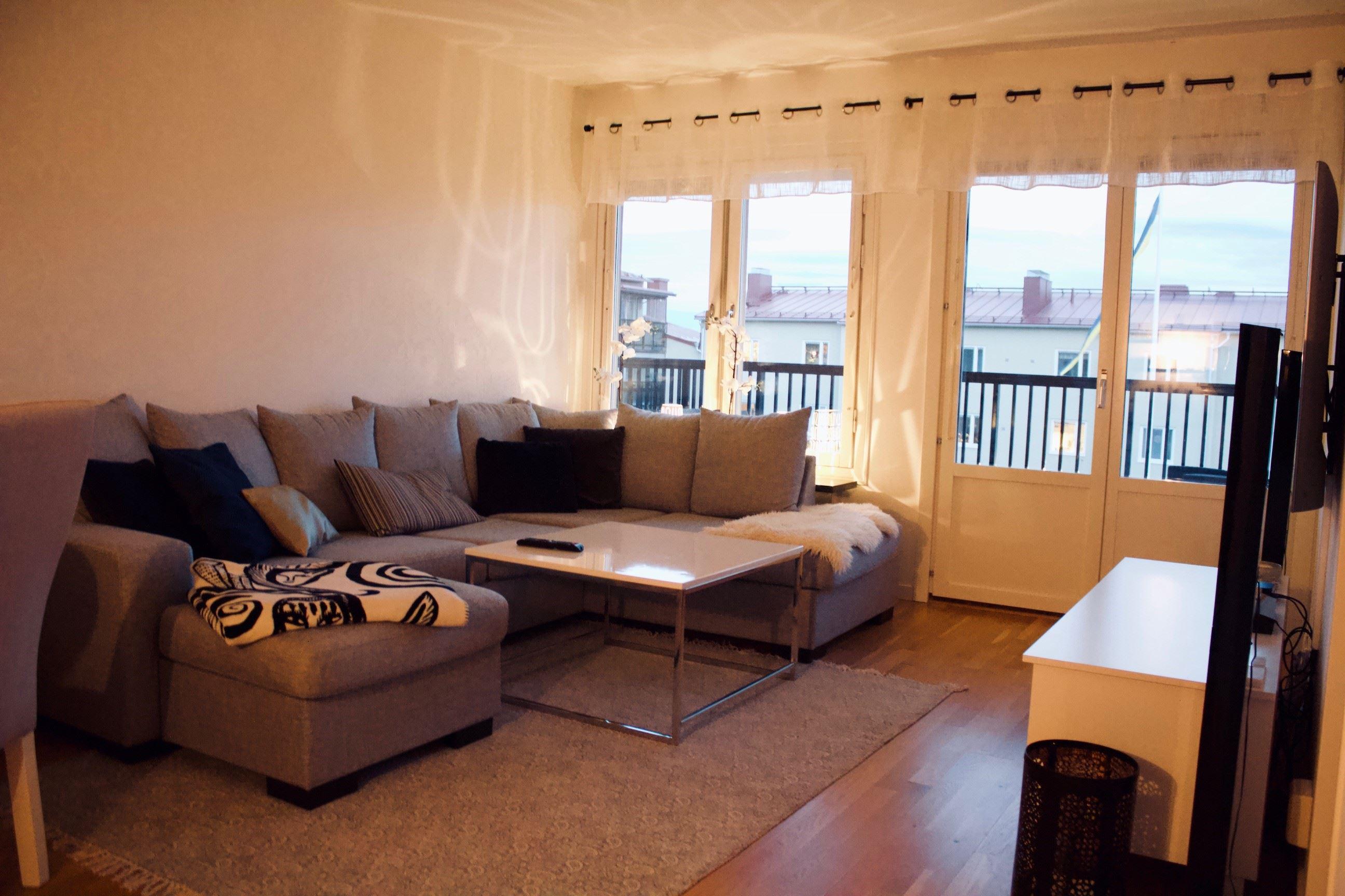 HL234 Apartment Östersund