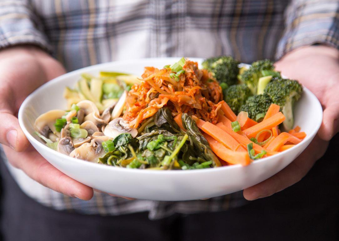 Wellness webinar: Ät dig till bättre hälsa