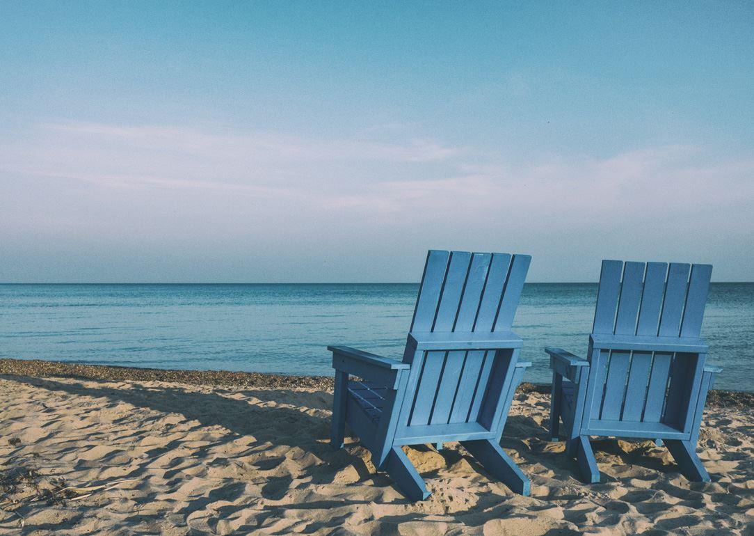 Wellness webinar: Hitta din livsbalans i sommar