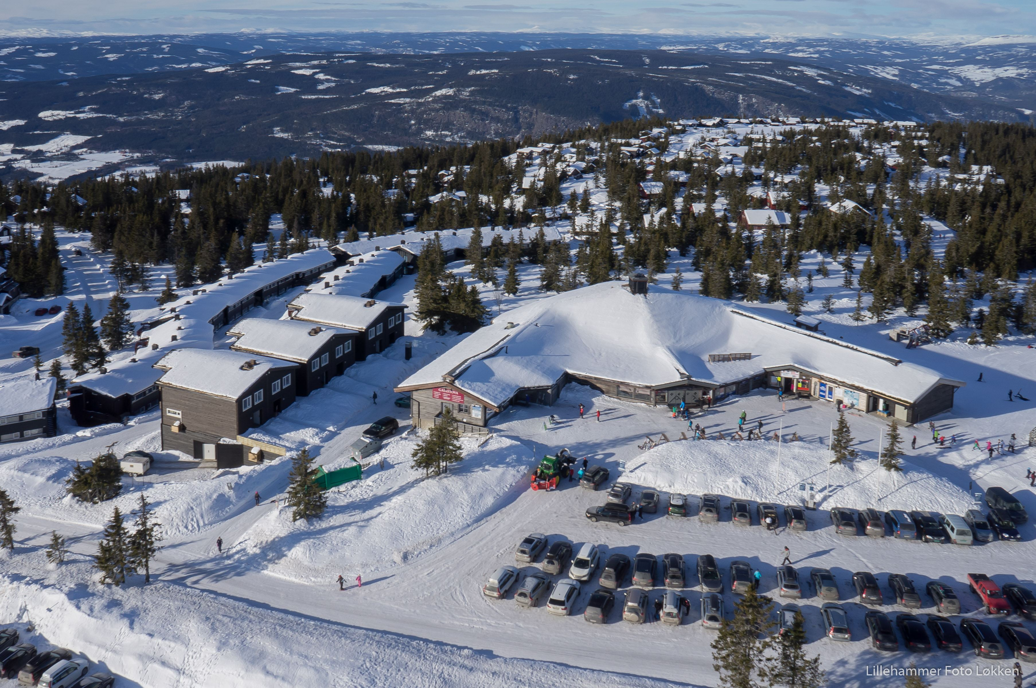 Vinterspretten & afterski 2019 på Gaiastova