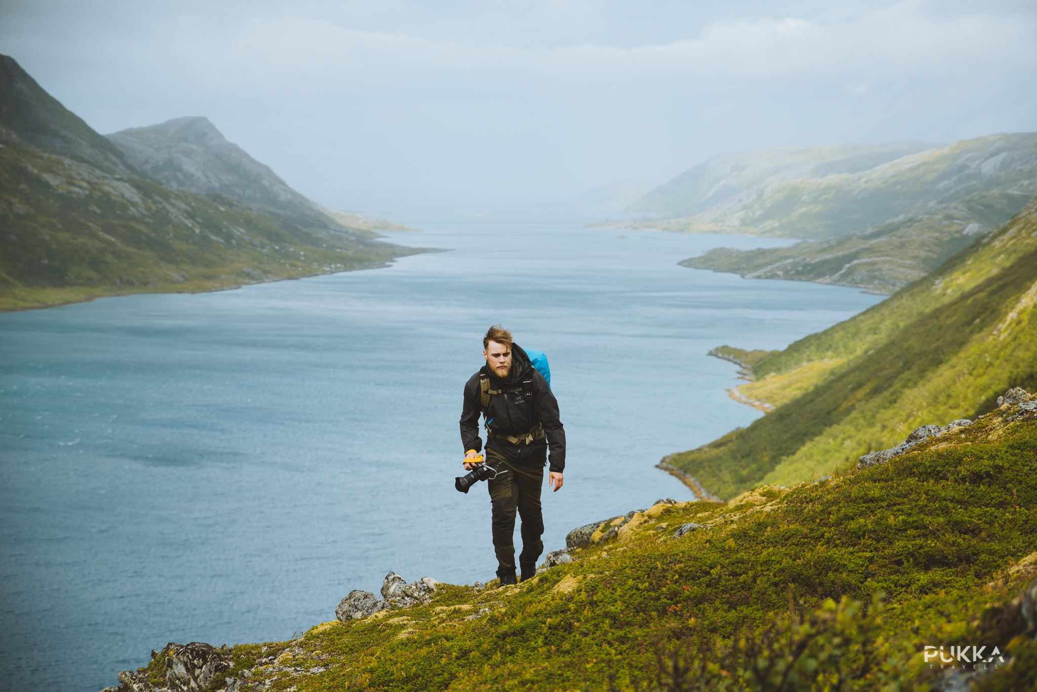 Eco Fjord Hiking