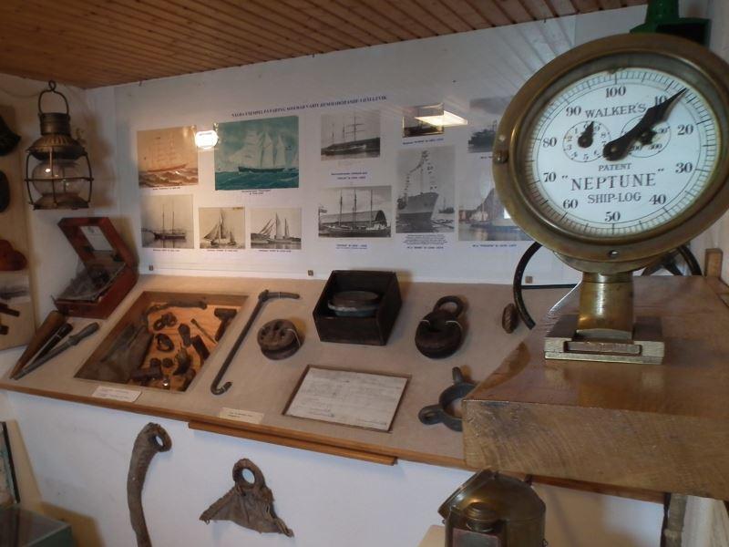 Hälleviks Fiskemuseum
