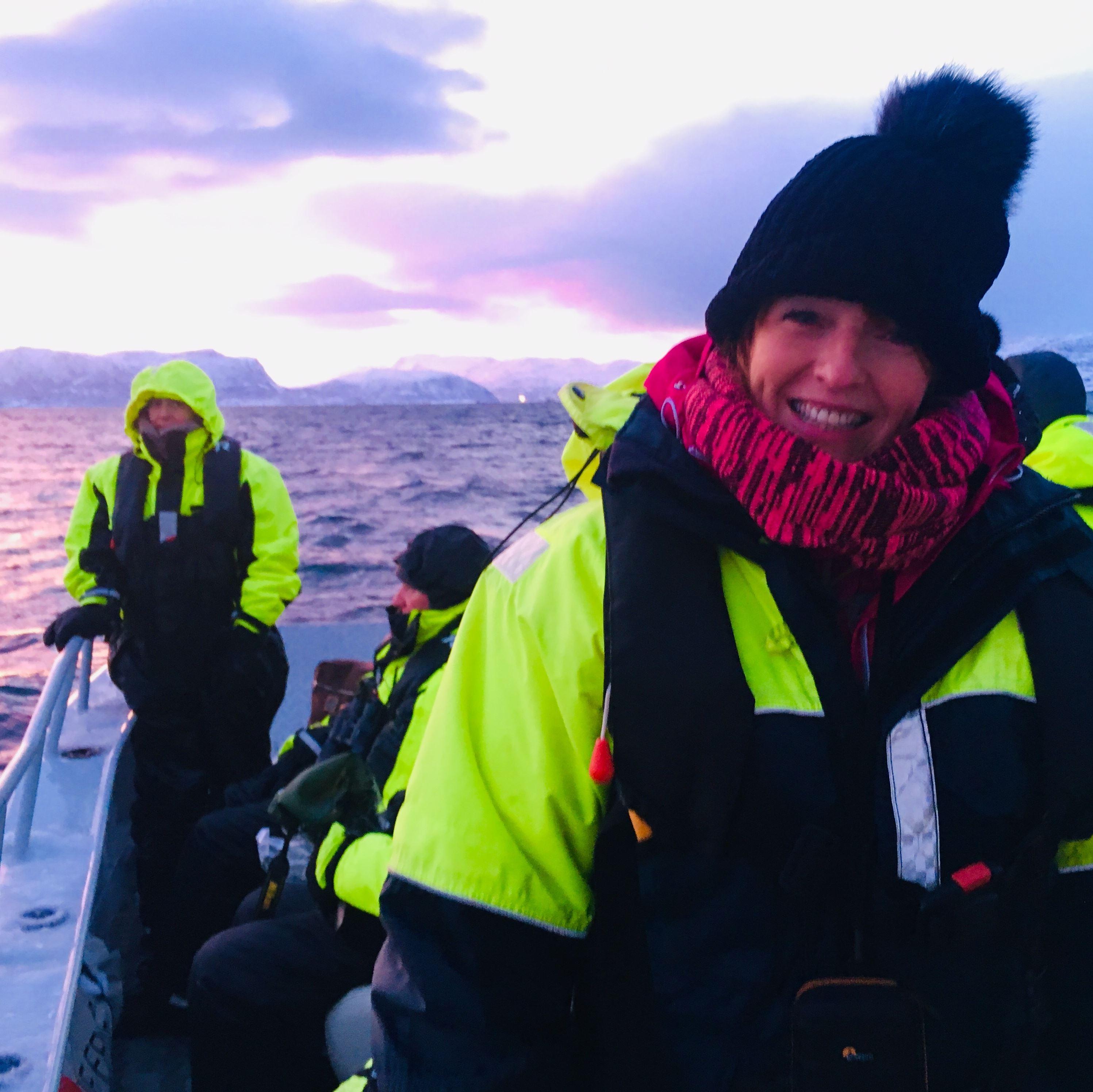 Fjord & Villmarks Safari - Wild Seas
