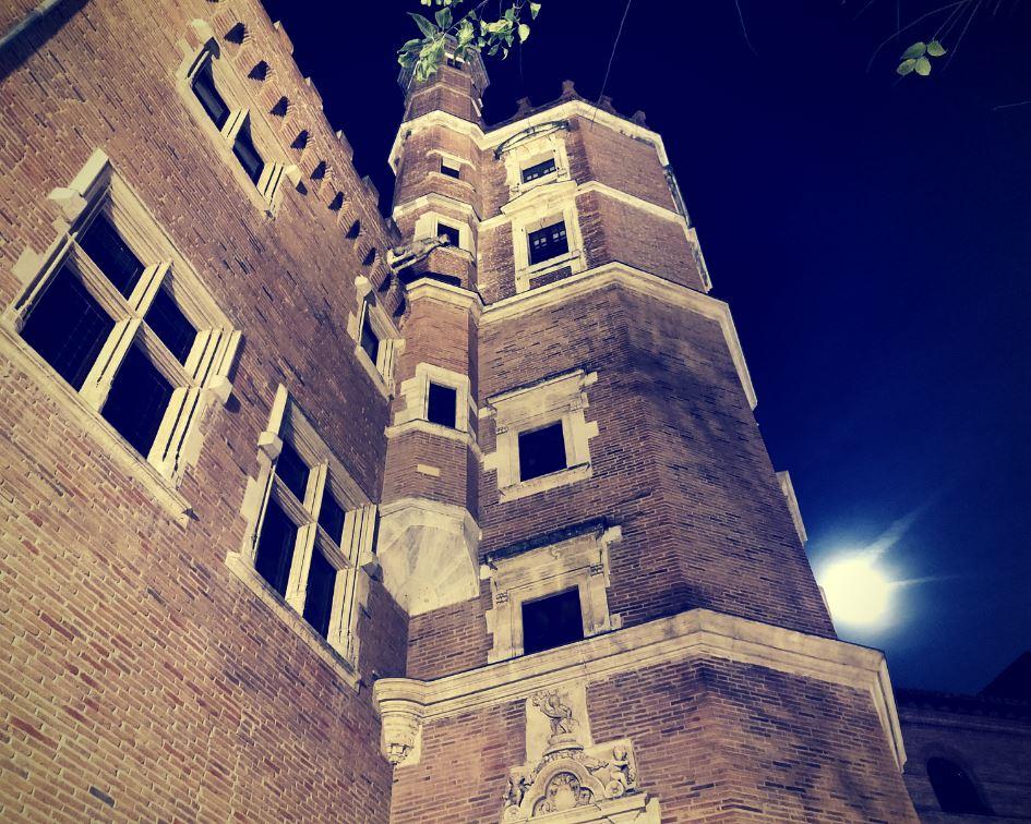 Toulouse et ses énigmes