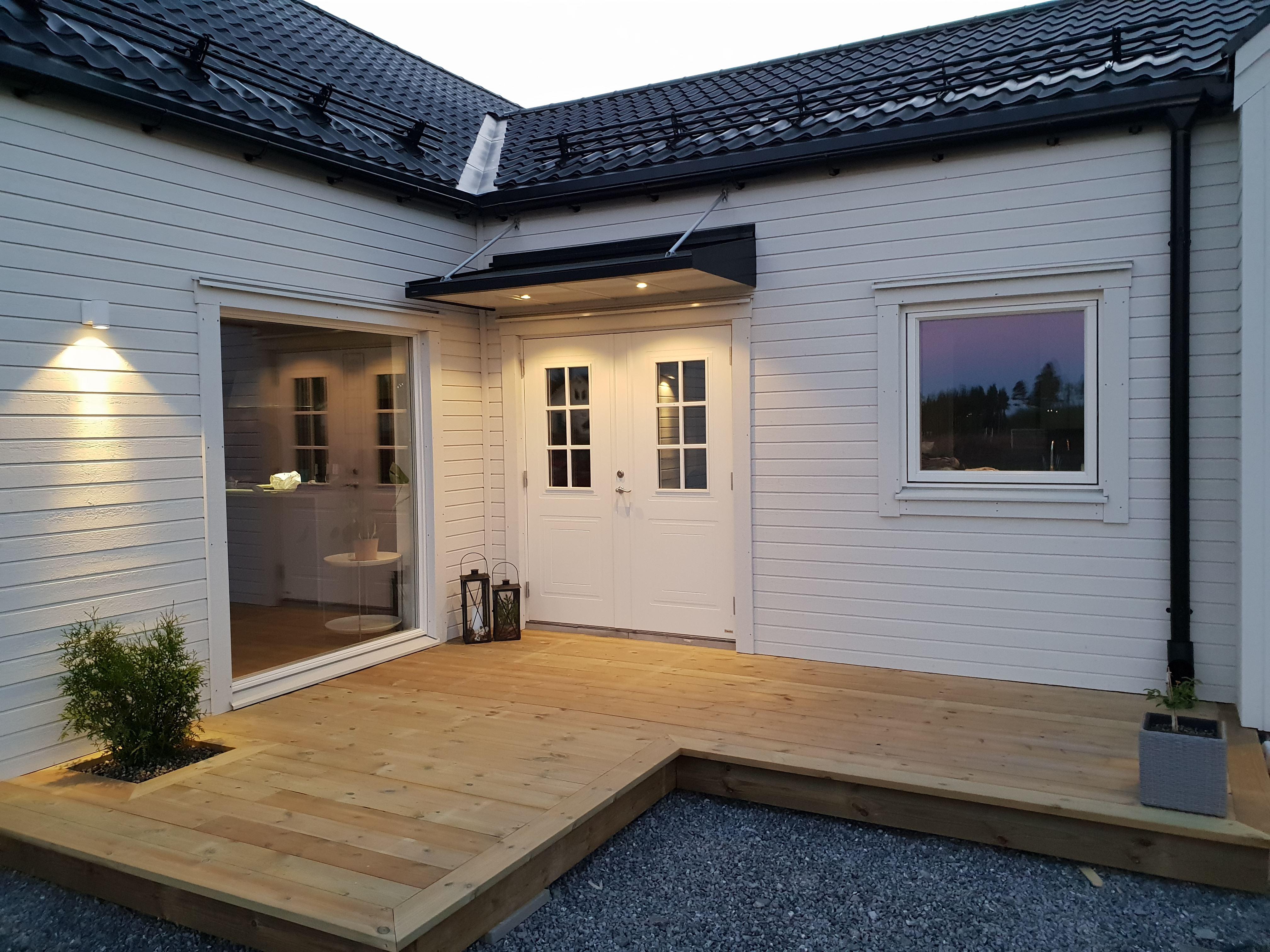 HV249 House in Sånghusvallen
