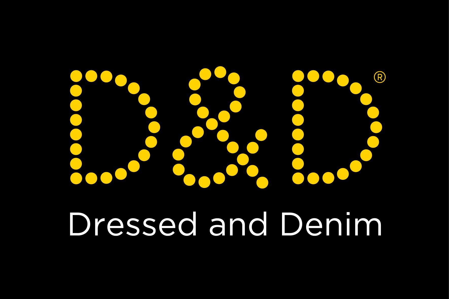 D&D, Dressed and Denim