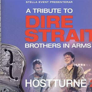 A Tribute to Dire Straits