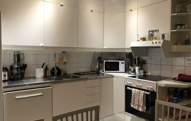 HL255 Apartment in city centre