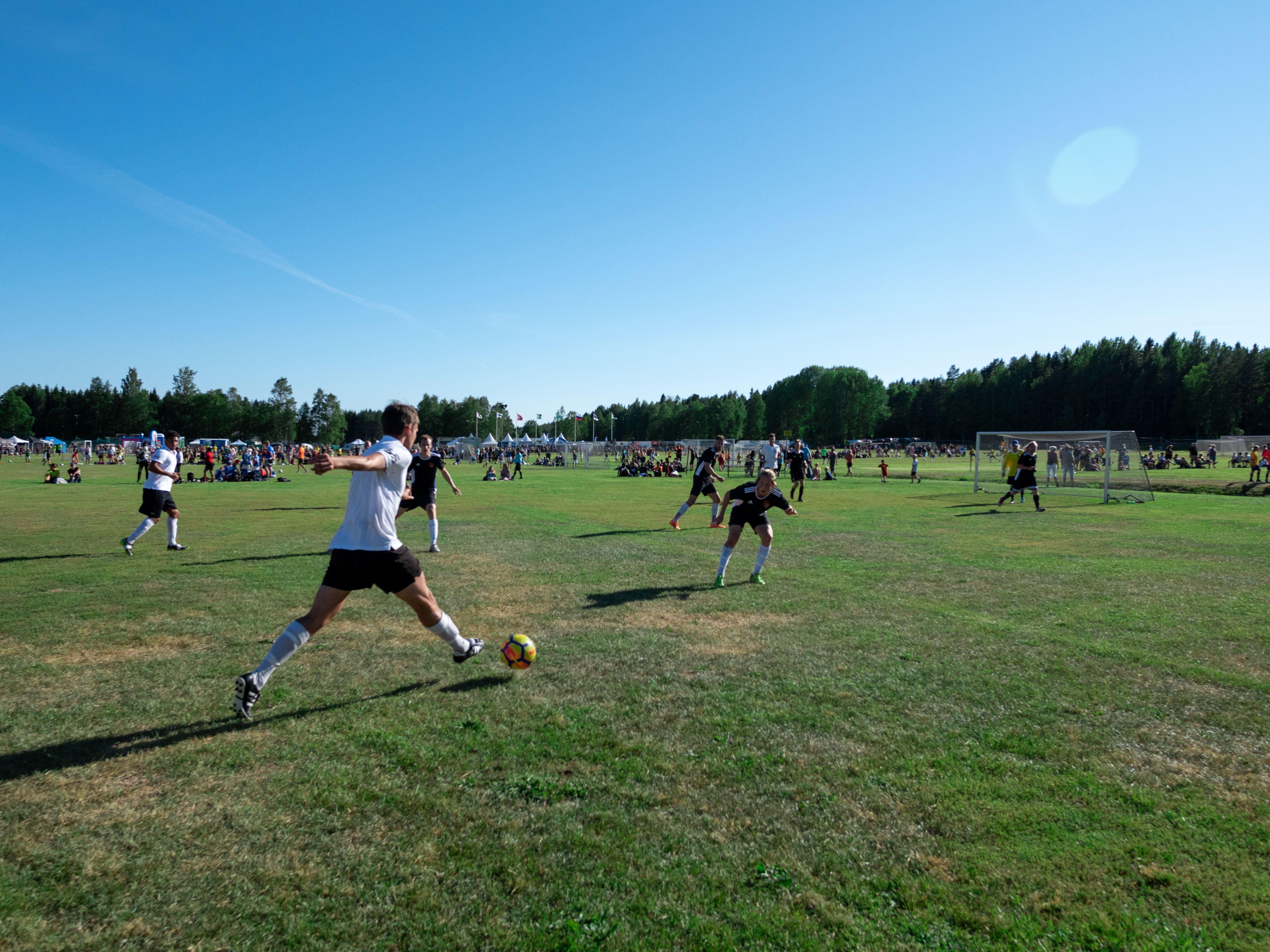 Umeå Football Festival