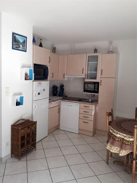 © lacrouts, VLG137 - Appartement dans résidence neuve près du lac
