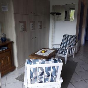 VLG137 - Appartement dans résidence neuve près du lac