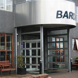 Fosshotel Baron
