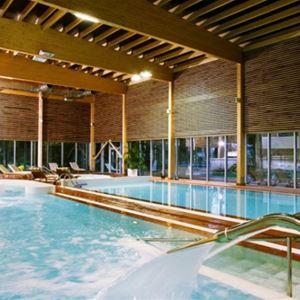 Meresuu Spa & Hotel
