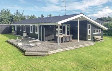 Fjellerup Strand - D74491
