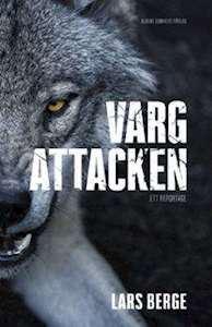 Lars Berge - Vargattacken