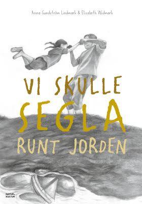 Författarbesök av Anna Sundström Lindmark