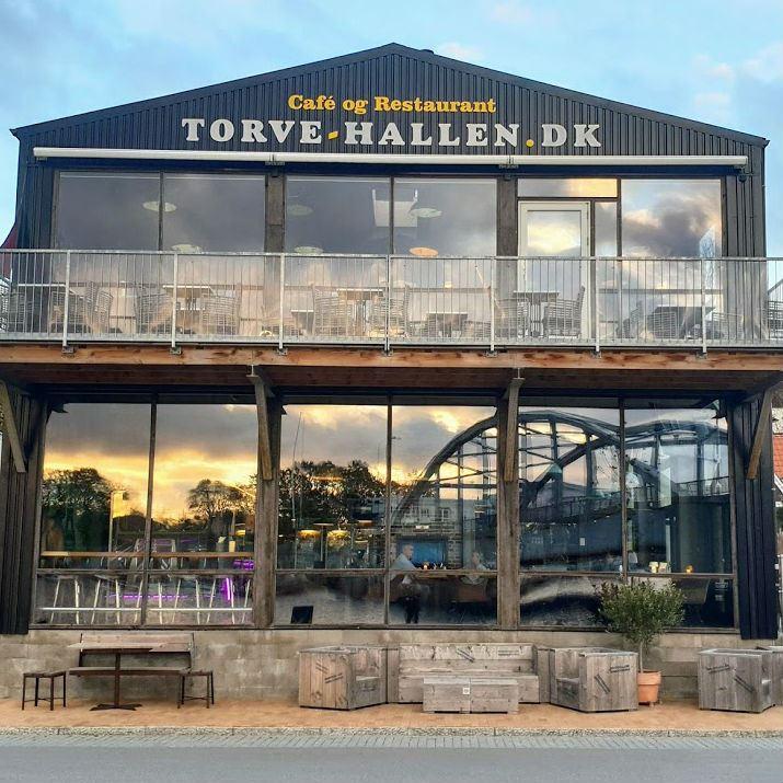Torve-Hallen Gourmetwoche