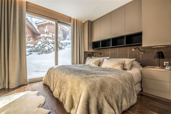 6 rooms 10 people / CHALET ACELIA / Tranquillity Booking