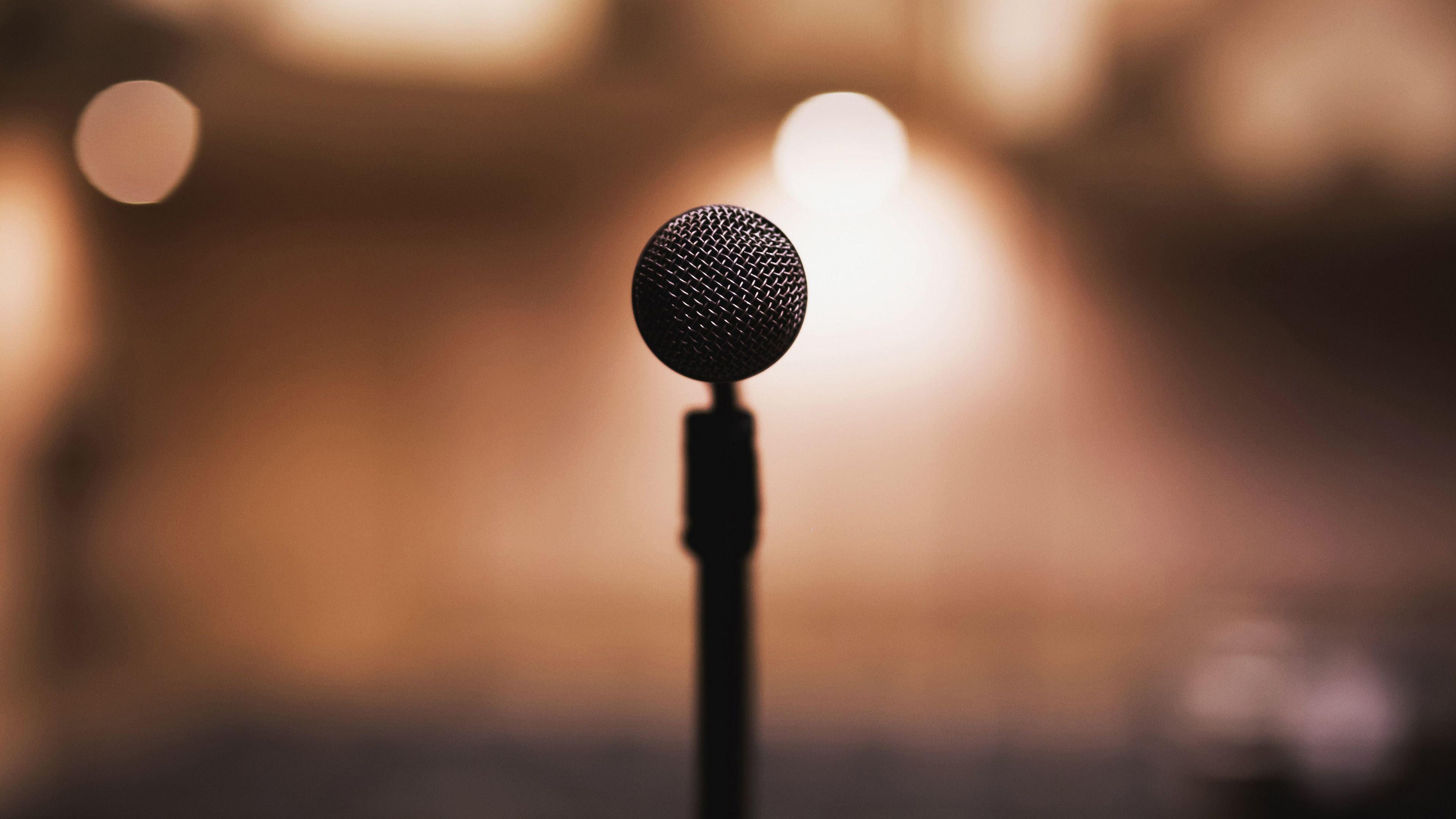 Pixabay, Dina ord - öppen scen för poesi och spoken word