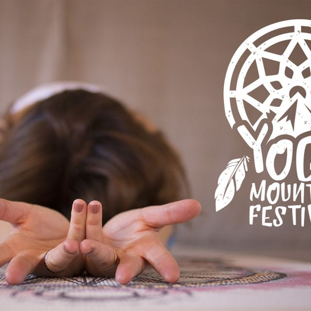 Yoga Mountain Festival