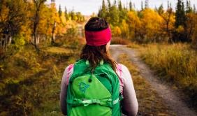 Feel good in Åre with hiking and yoga