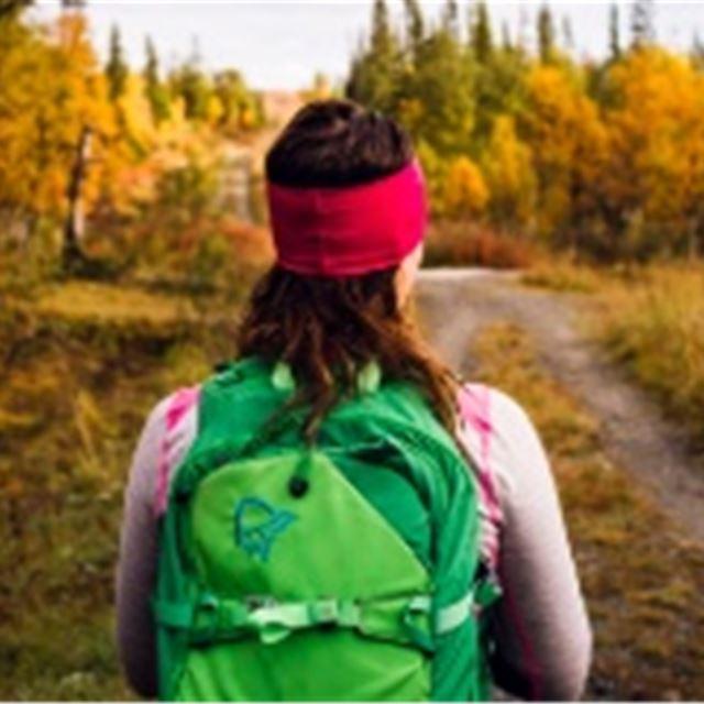Må bra i Åre med vandring och yoga