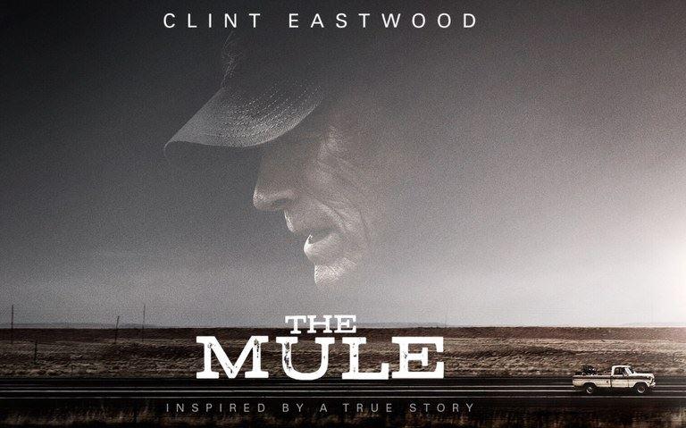 Bildresultat för The Mule