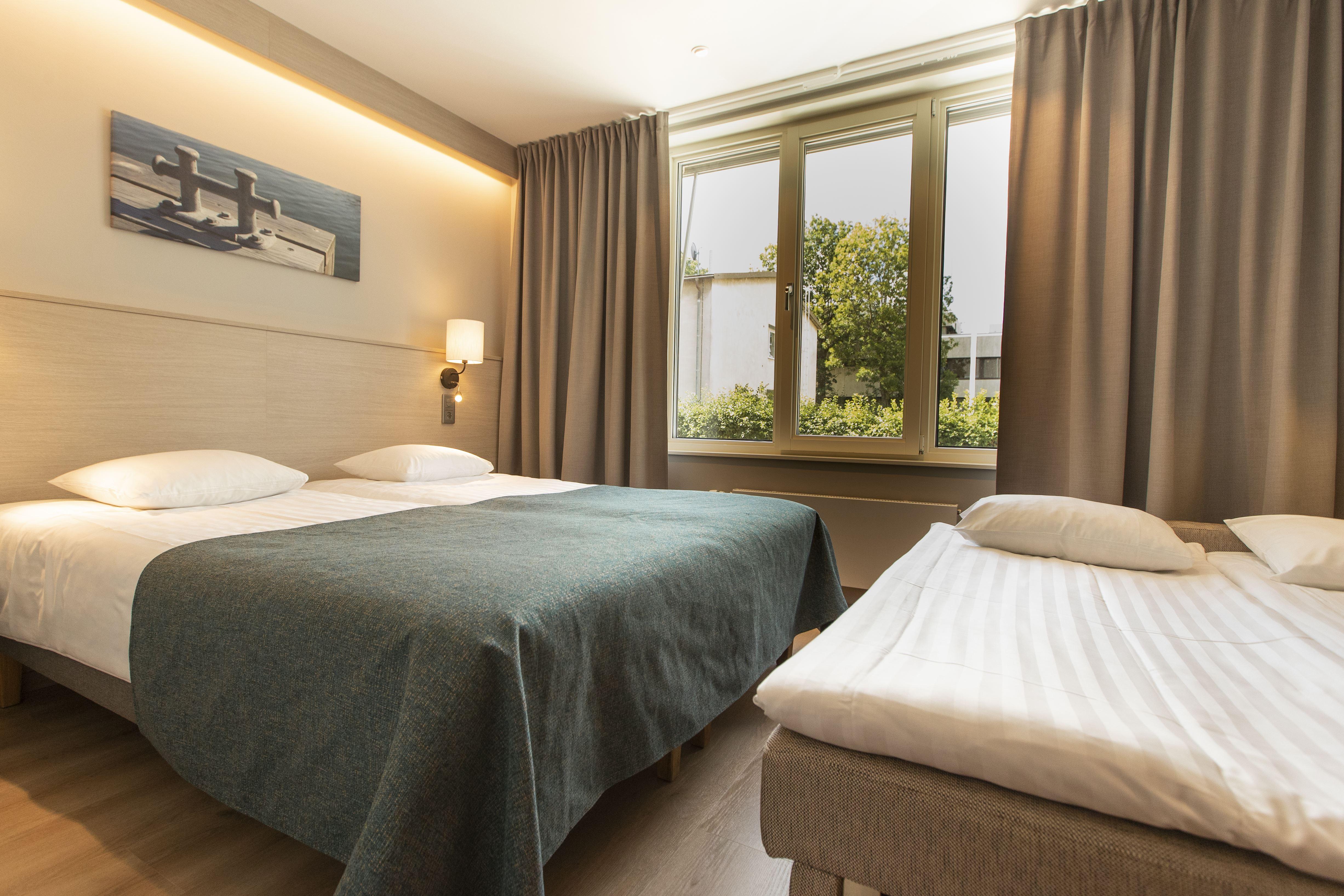 Park Alandia Hotell